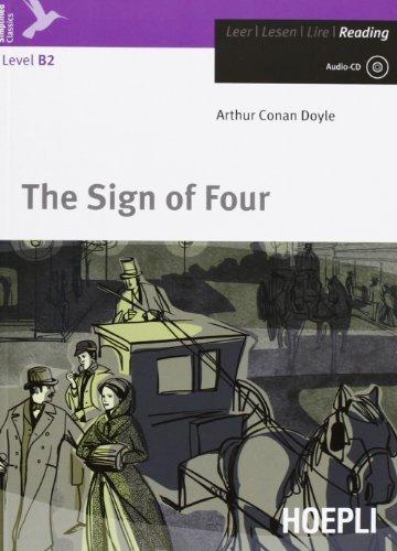 The sign of four. Con CD-Audio 1 Libreria Baldini - Comprare e vendere libri scolastici usati e nuovi