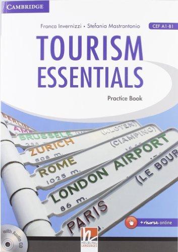Tourism essentials. Per le Scuole superiori. Con CD Audio 1 Libreria Baldini - Comprare e vendere libri scolastici usati e nuovi