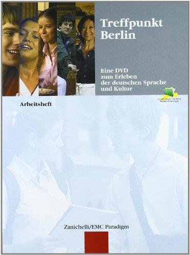 Treffpunkt Berlin. Arbeitsheft. Per le Scuole superiori 1 Libreria Baldini - Comprare e vendere libri scolastici usati e nuovi