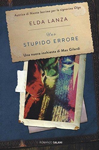 Uno stupido errore 1 Libreria Baldini - Comprare e vendere libri scolastici usati e nuovi