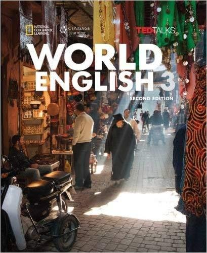 World English 3: Student Book/Online Workbook Package 1 Libreria Baldini - Comprare e vendere libri scolastici usati e nuovi